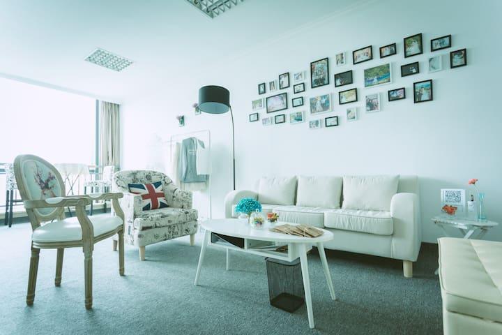 做文艺烂漫的沙发客 - Hangzhou