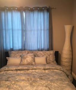 Quite cozy get away - Condomínio