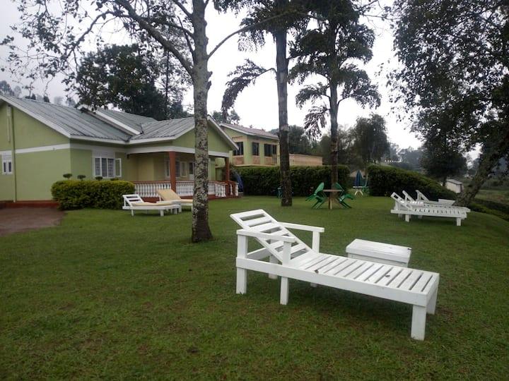 Chillers Inn