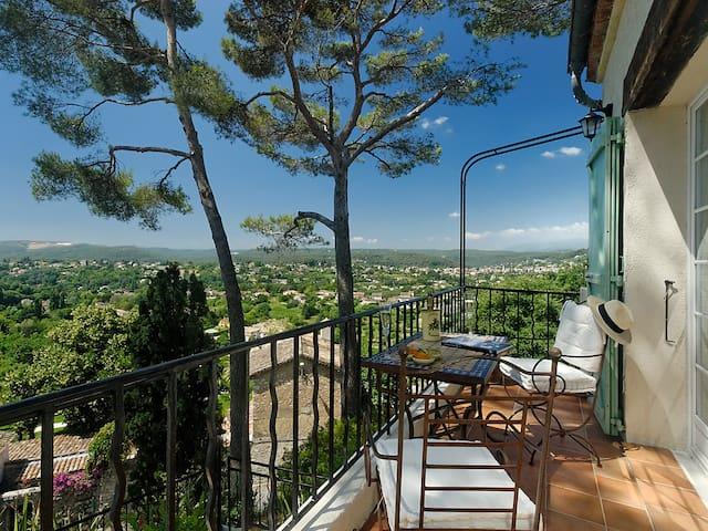 Villa Olivade - Saint Paul de Vence