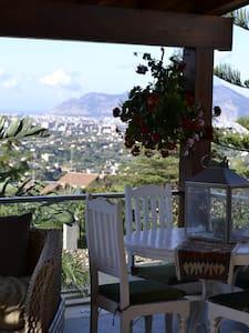 B&B Villa Ciambra Monreale Palermo - ALTOFONTE