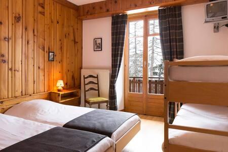 Grand Hôtel & Kurhaus  Edelweiss - Deluxe room
