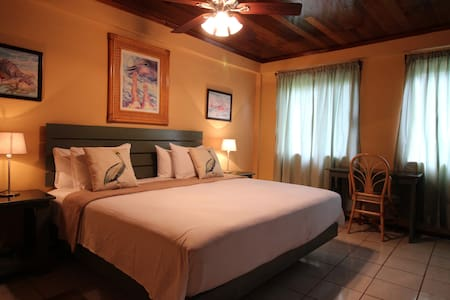 Hummingbird Master King Suite 3-3 - 圣佩德罗(San Pedro) - 宾馆