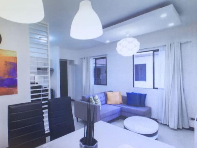Holiday Apartment - Kianggeh - Apartment