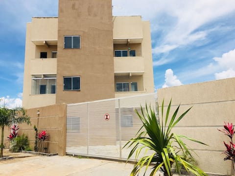 Residencial forte 1