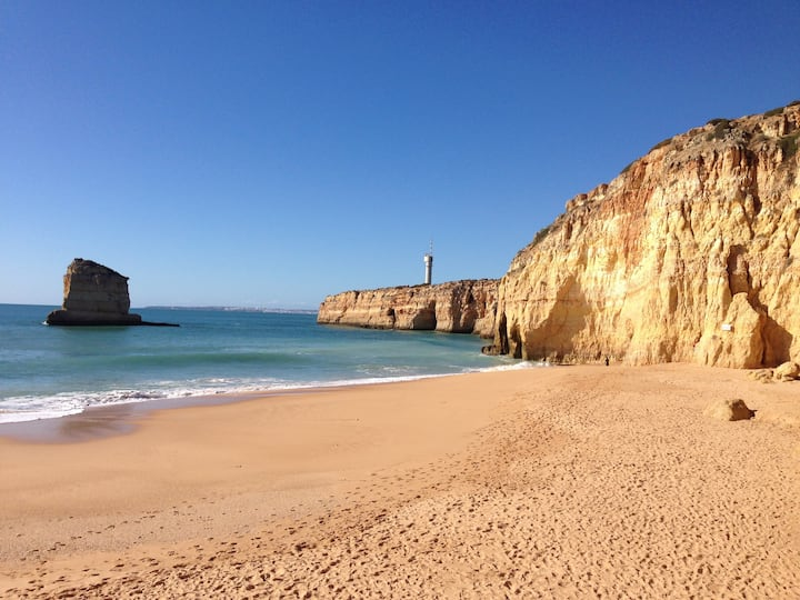Heerlijk huis in Salema - Algarve