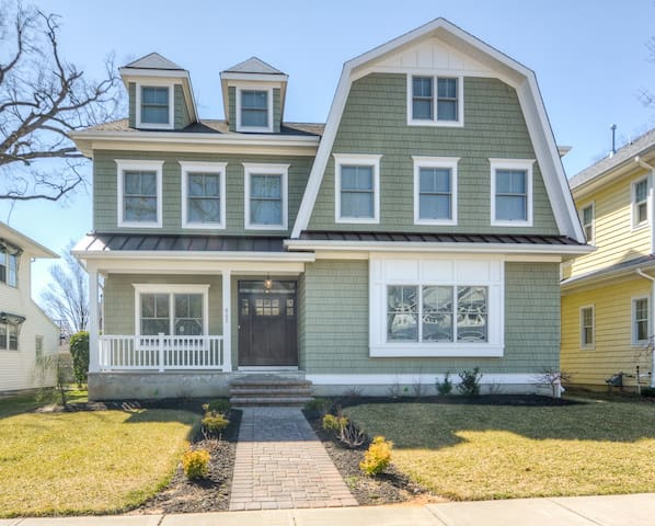Perfect Getaway for Family and Friends - Point Pleasant Beach - House
