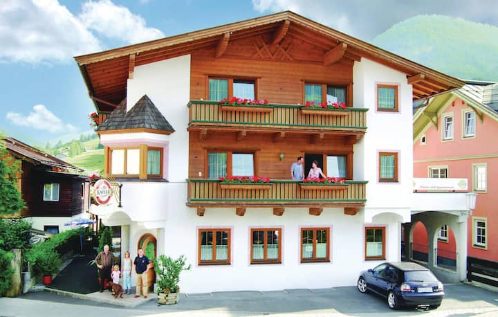 Stunning home in Kirchberg with WiFi and 0 Bedrooms