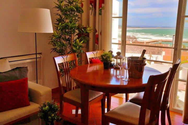 Baluarte da Vila Apartments - Sea View One Bedroom