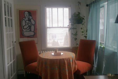 Shoreline Apartment - Clinton - Apartamento