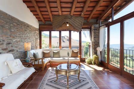 Masia La Sala - Montseny