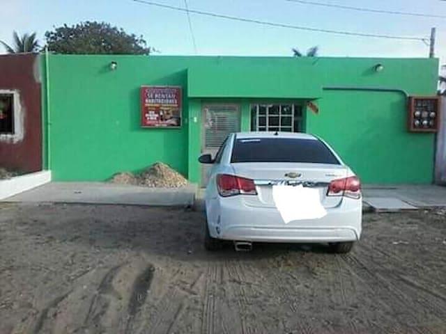 Posada Miramar