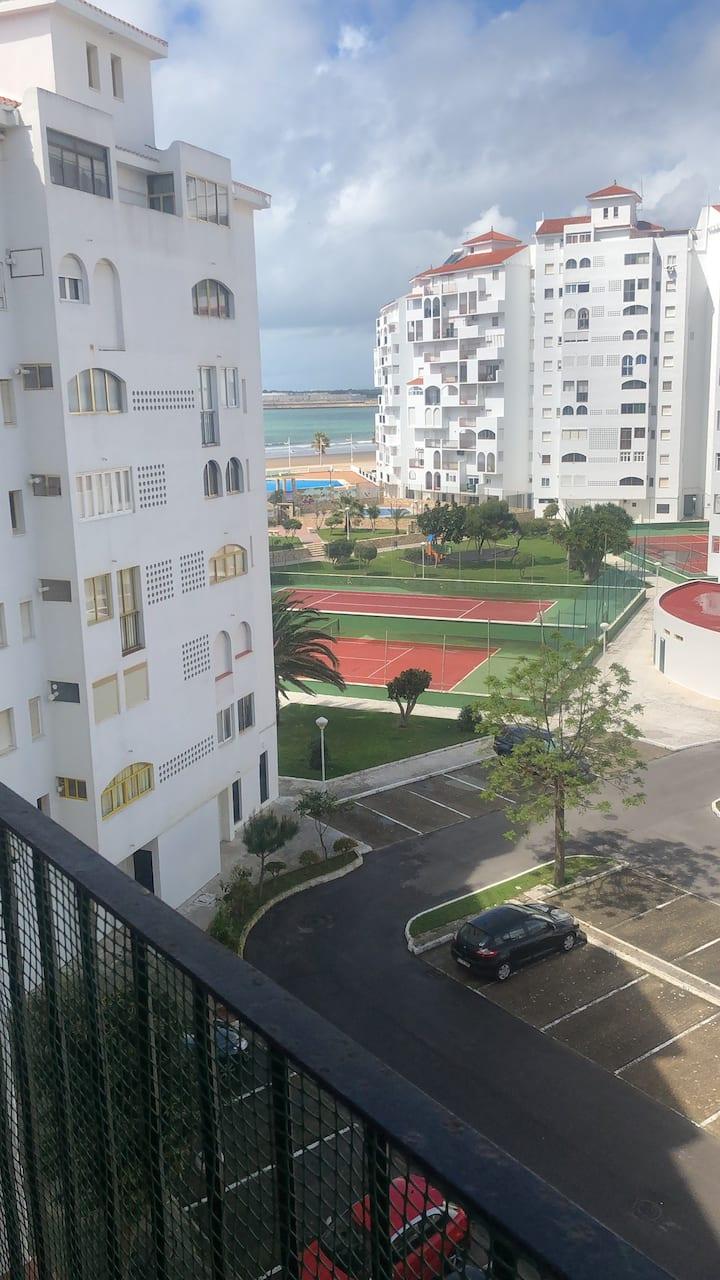 Apartamento en Valdelagrana