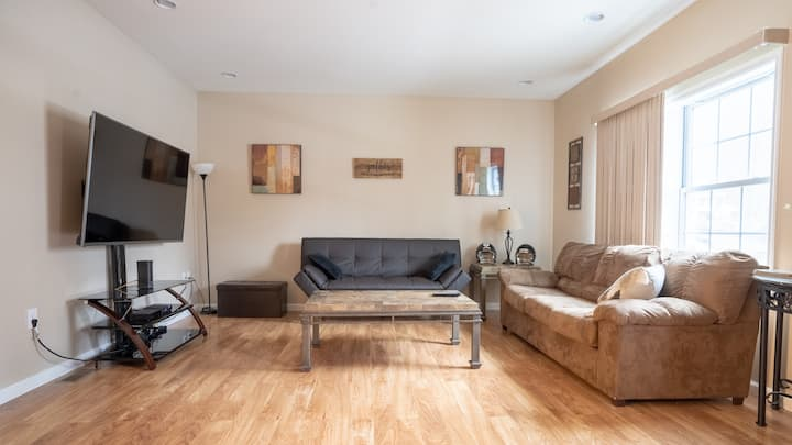 BRAND NEW 3 Bd Home near West Point!