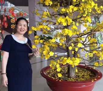 Ben&Nga - Ho-Chi-Minh-Stadt