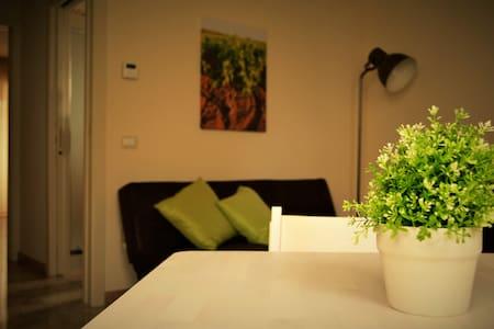 Borgomurgia UpperHouse - Andria