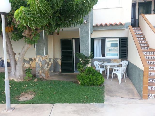 Apartament a Menorca - Ciutadella de Menorca - Appartement