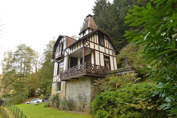 Airbnb Sy Belgium Vacation Rentals Places To Stay
