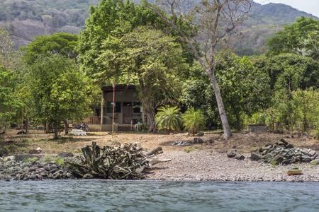 Casa Caisimón