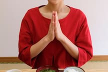 Zen Eating to Enrich Everyday Life