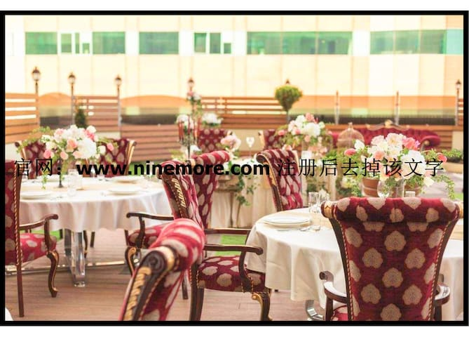 Ark Palace Hotel1