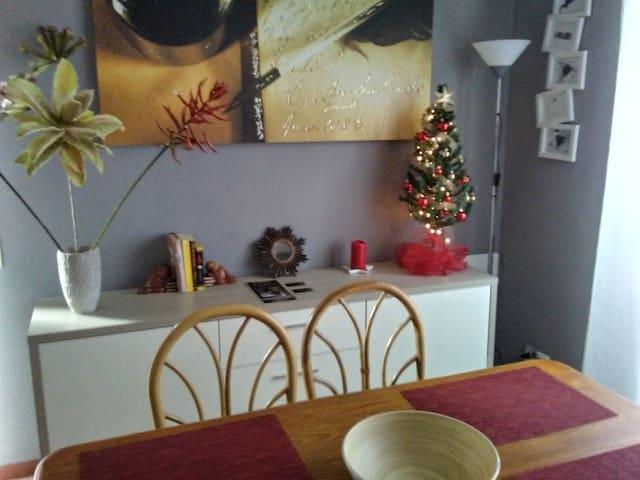 Come casa a MonteSacro/Talenti