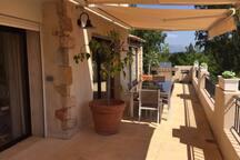 Luxurious 5bdr Villa Super Cannes private pool