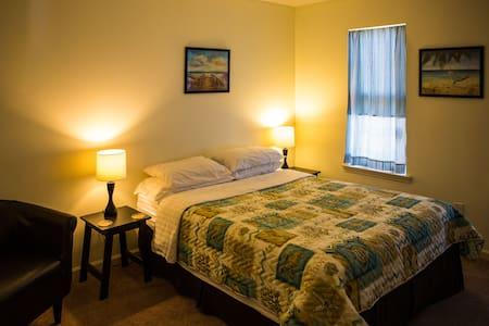 (B) Private Bedroom & Bathroom - Wilmington