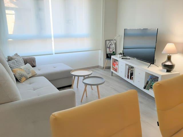Apartamentos Aranda- Roble