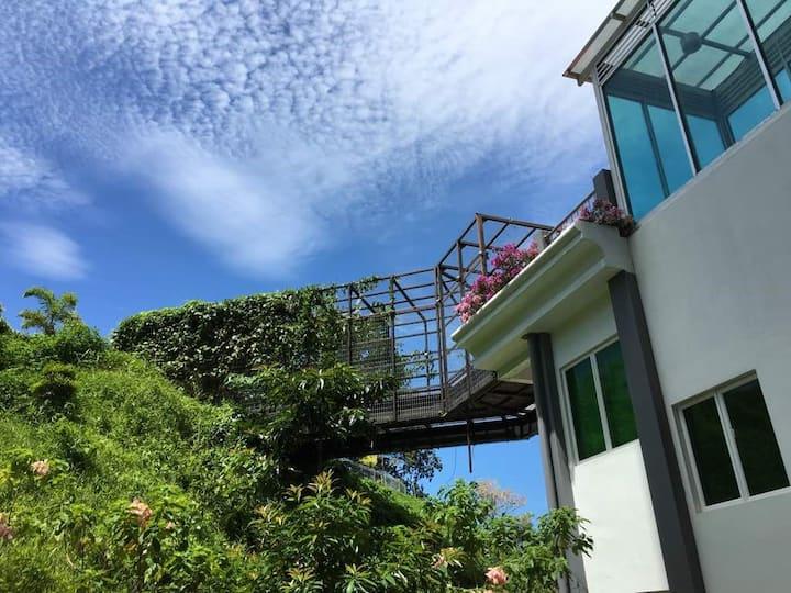 Sabah Luxury Cozy Family Suite 沙巴亚庇高级度假公寓