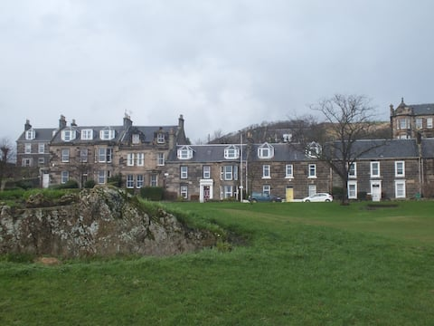 House from the Links