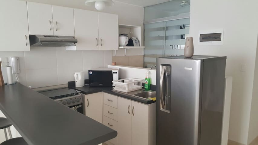 Playa Pulpos Beach Condo - Lima District - Appartement