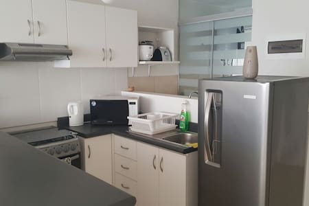Playa Pulpos Beach Condo - Lima District - Pis