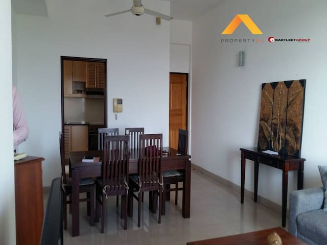 Skyline Apartment for Rent - Colombo - Wohnung