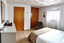 Bedroom  Amarillo