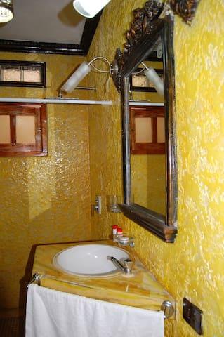 Hostal Antica Roma - Room #1