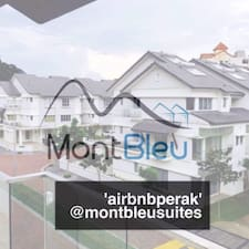 Montbleu Suites is the host.