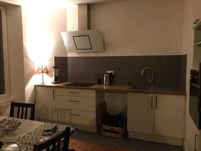 Appartement centre Angoulême