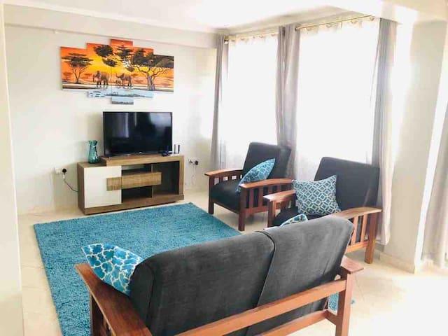 Okeiga Park Apartments
