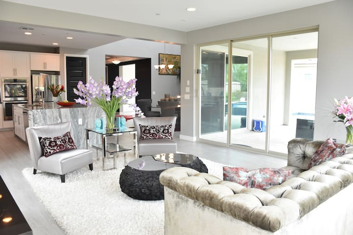 Ideal Spring Training Resort Style Home
