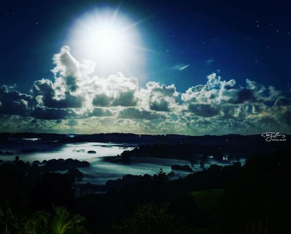 Serendip Guesth./B&B-Bedr.1/Ensuite with breakfast