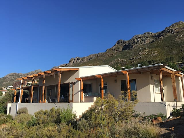The house with a stunning view houses for rent in cape town western cape south africa