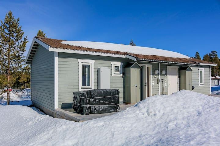 Stuga/Parhus  34 kvm - Lenvägen, Stöten/Sälen