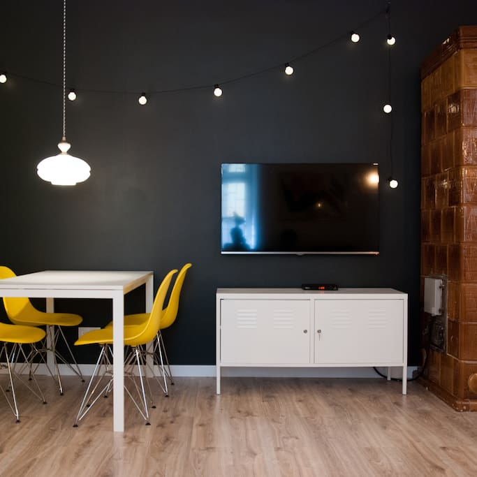 Pokój dzienny/Living room