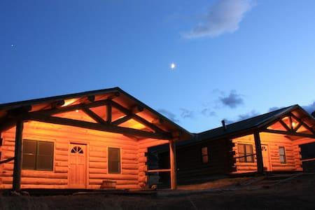 Elkhorn Cabin at Rand Creek Ranch