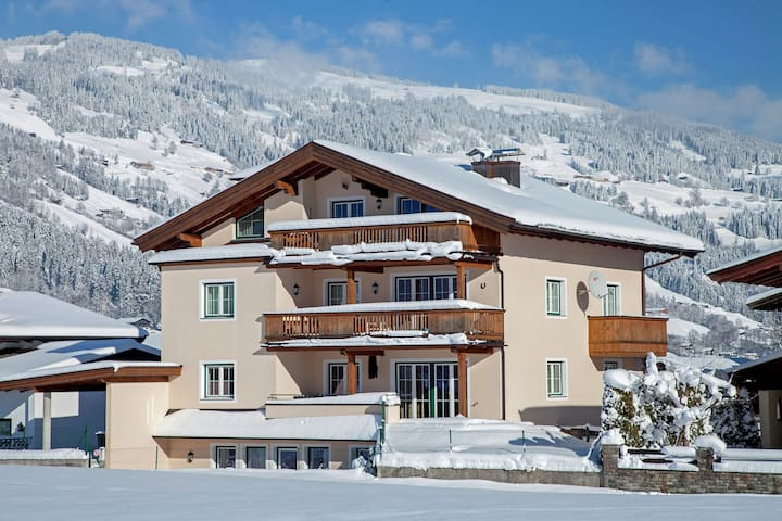 Beautiful Apartment in Westendorf Tyrol with Terrace