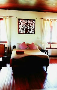 The private beach - THASALA - Bed & Breakfast