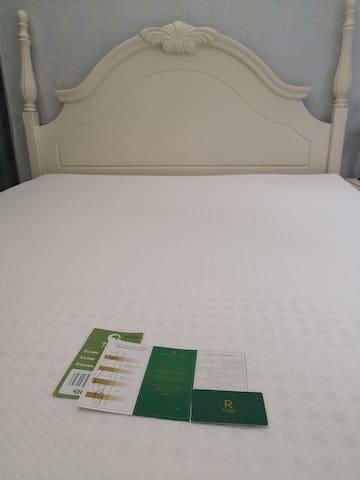 全新进口乳胶床垫