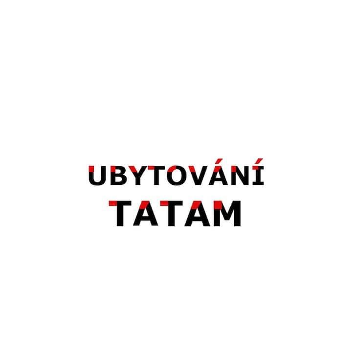 Ubytování TATAM