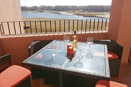 2 Bedrooms Apts in Torre-Pacheco - Torre-Pacheco